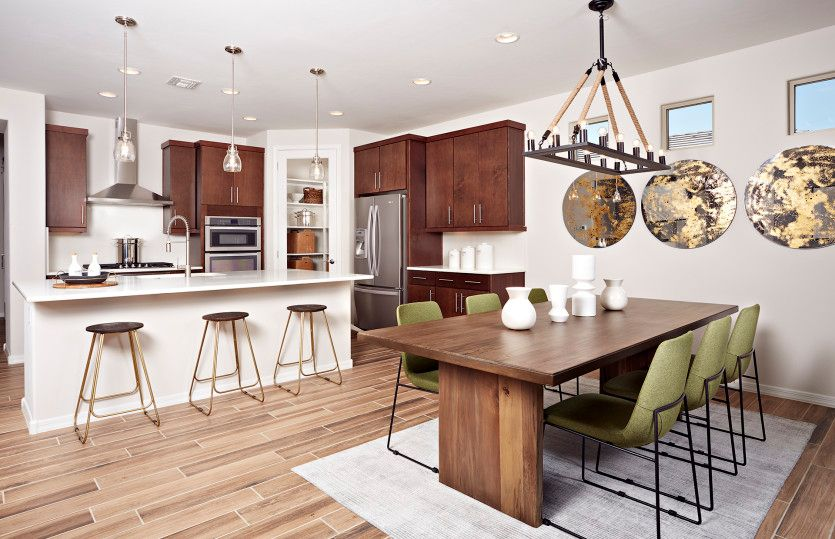 Cantania:New Homes For Sale in Tucson