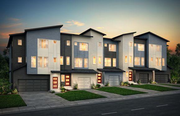 Residence III:Residence III (interior unit)