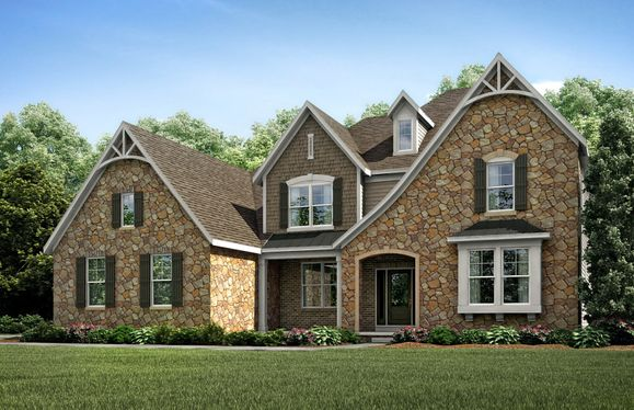 Cedarwood:Home Design EC3W