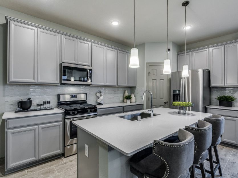 Oakmont:Kitchen