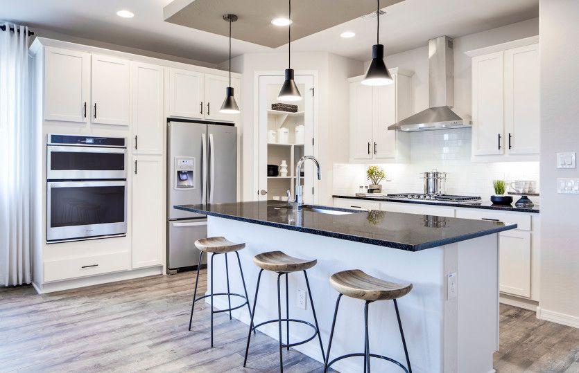 Barletta:New Homes For Sale in the Rancho Vistoso Neighborhood