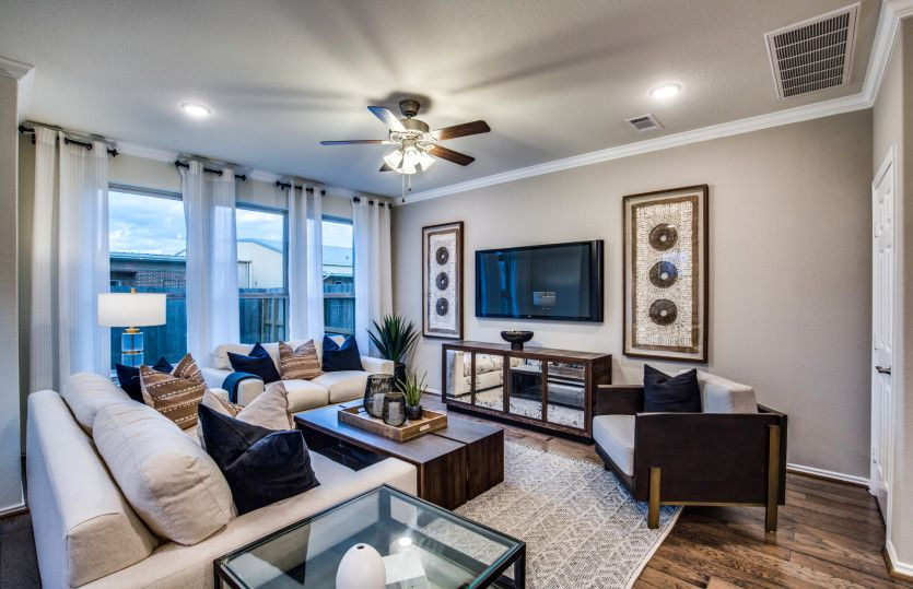 Pinehurst:Great Room