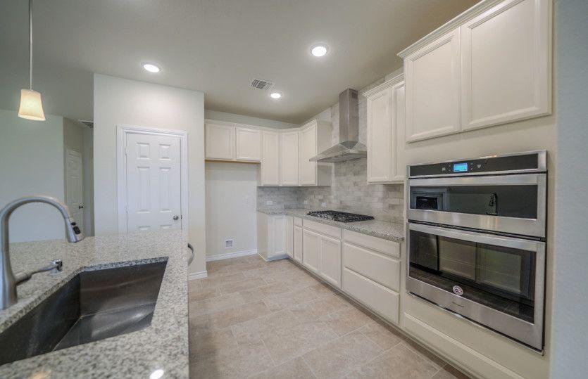 Dayton:Model Representation - Upgraded Appliance Package