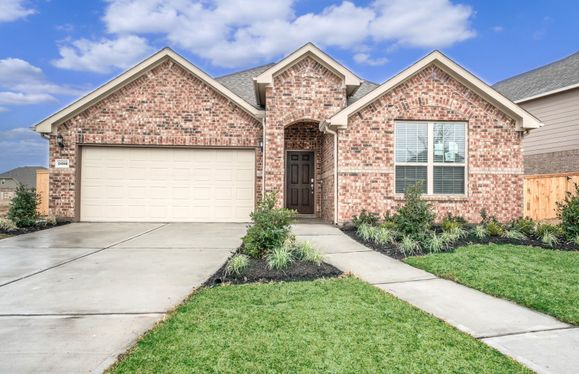 Dayton:Home Exterior C