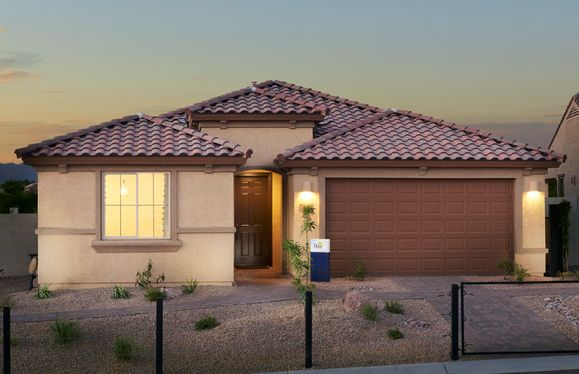 New Home Builder in Tucson
