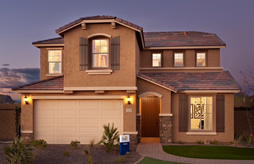 Quality Homes in Surprise AZ
