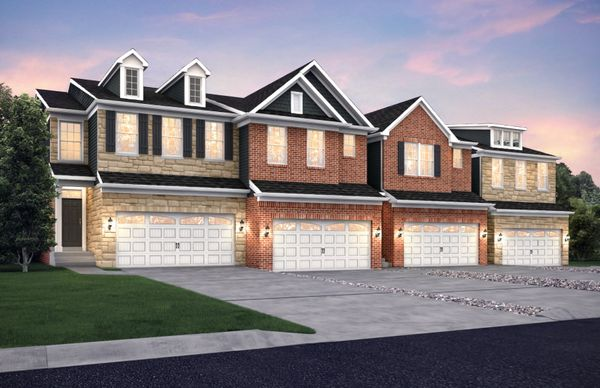 4 Unit Townhome