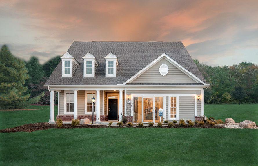 Martin Ray Model Home