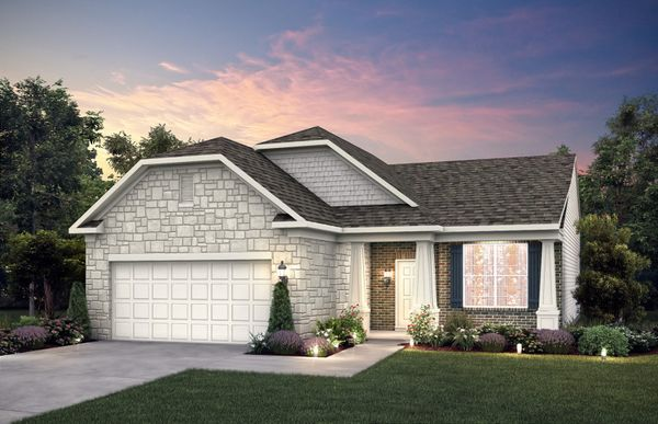 Castle Rock:Home Design 23
