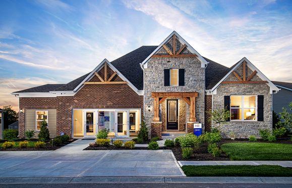 Belfort Home Design