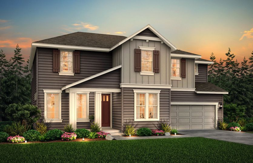 Exterior:Westport exterior option A