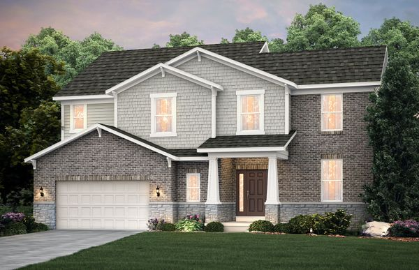 Maple Valley:Home Exterior CR2G