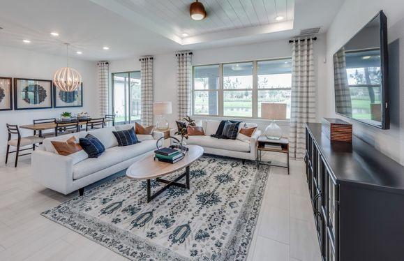 6 Consumer-Inspired Floorplans