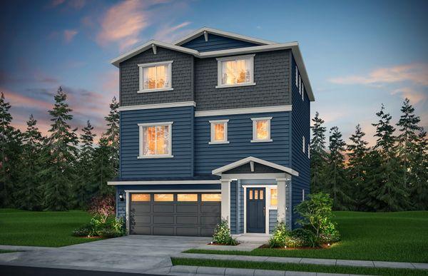 Exterior:Holman exterior design B