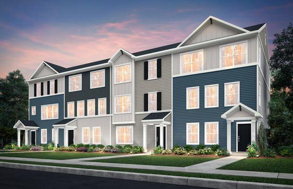 Highwood:Midtown Village | 4 unit building