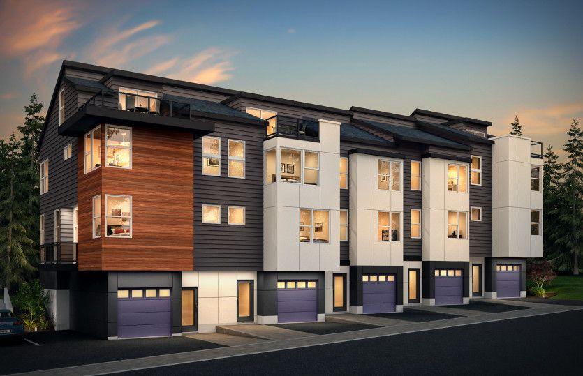 Residence V:66 Degrees - Building 2