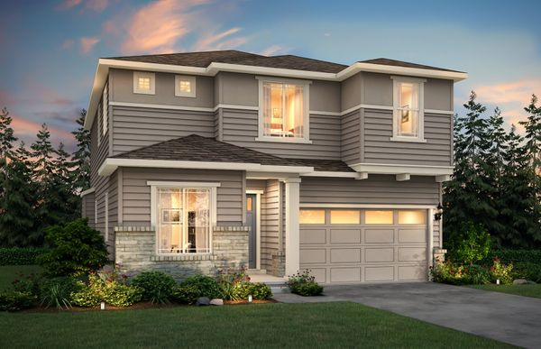 Lakeview:Lakeview - exterior design C