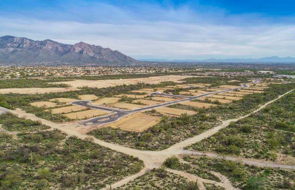 La Mirada in Oro Valley, AZ