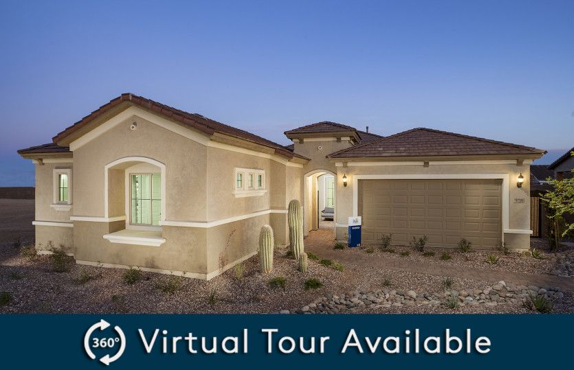 Ravenna:New Homes For Sale in Peoria, AZ