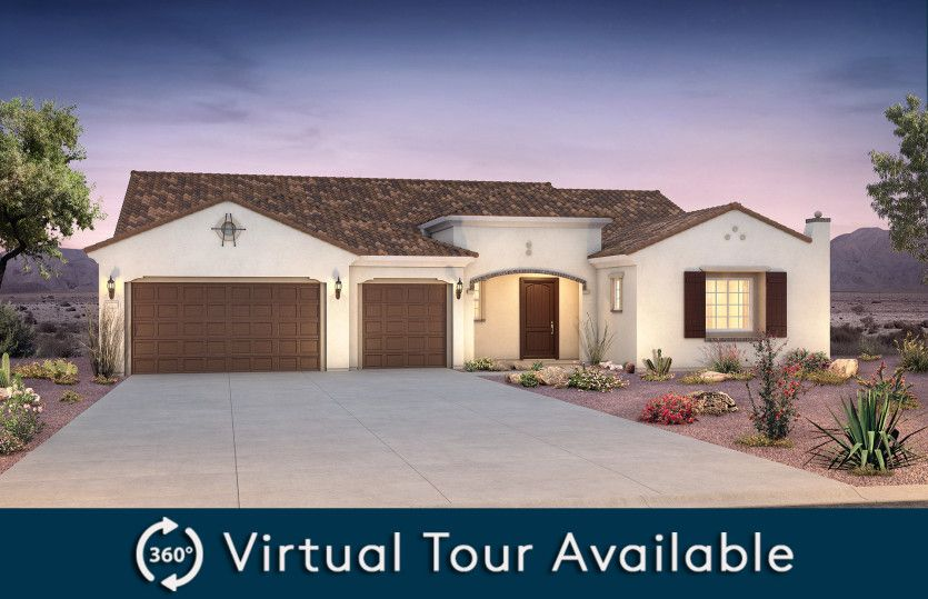 Virtue:New Construction Virtue Home Exterior A