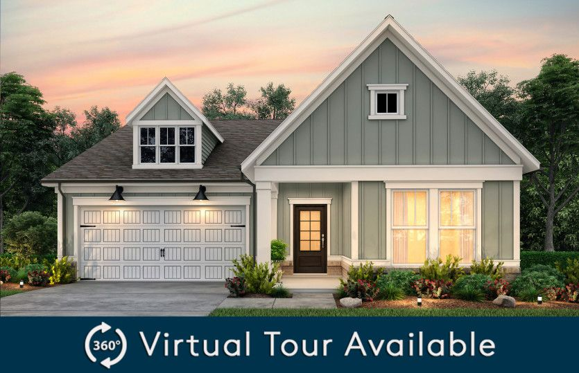 Brookfield:New Construction Homes