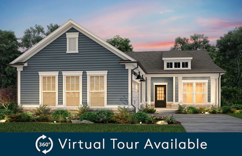 Castle Rock:New Construction Homes
