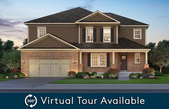 Glenburne:Glenburne home design