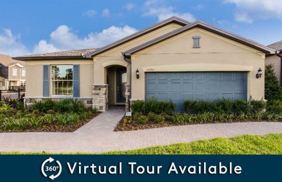 Oasis:New Construction Home For Sale -Oasis Exterior