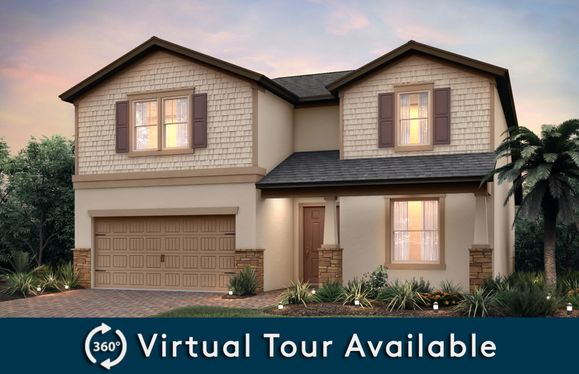 Citrus Grove:New Construction Homes for Sale -Exterior 15