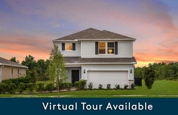 Seamist:New Construction Home for Sale - Exterior 3