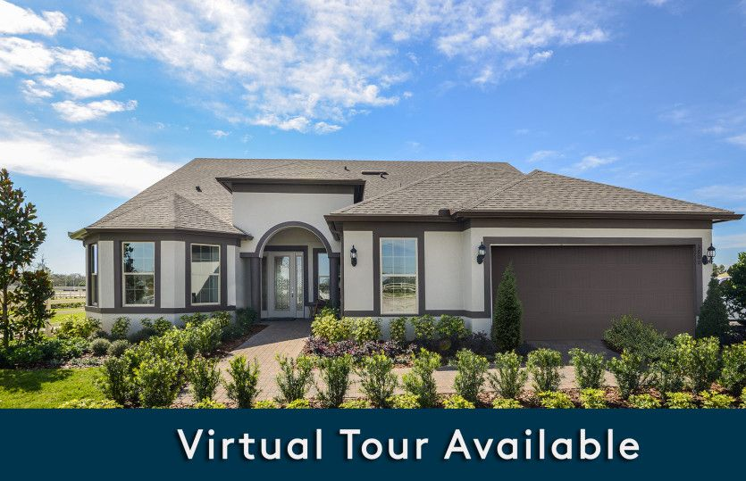 Pinnacle:New Construction Home For Sale - Pinnacle Model