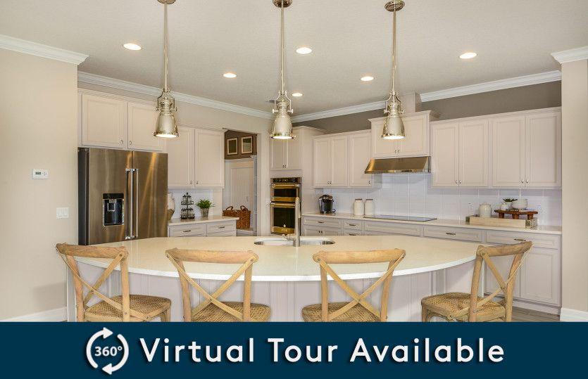 Richmond:Build Your Dream Kitchen at Sunset Preserve