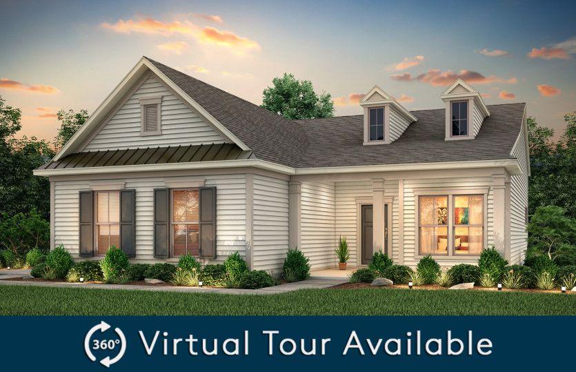 Castle Rock:Virtual Tour