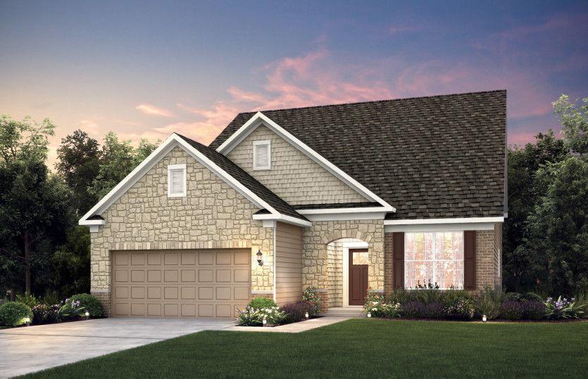 Exterior:Home Design HR2I