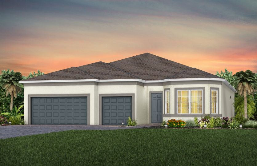 Ashby:New Construction Ashby for Sale - FM2