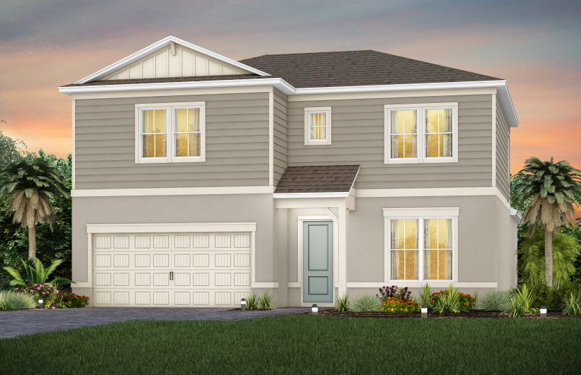 Whitestone:New Construction Whitestone for Sale - CO1