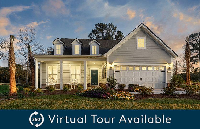 Summerwood:Take a Virtual Tour