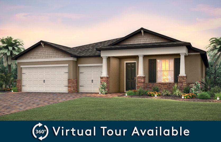 Palm:New Construction Home For Sale Palm Exterior 6