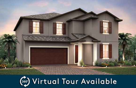 Sandhill:New Construction Home For Sale Sandhill Exterior 1