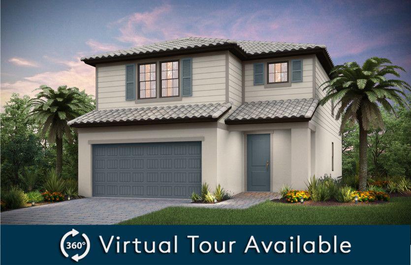 Seamist:Take a virtual tour