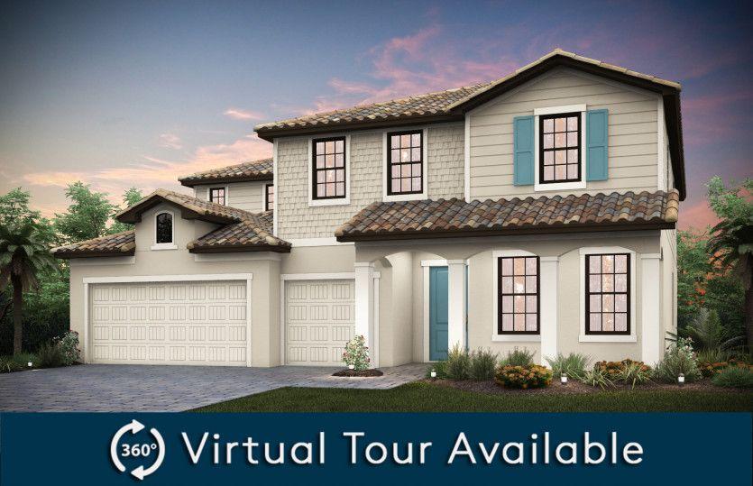 Mariner:Take a virtual tour
