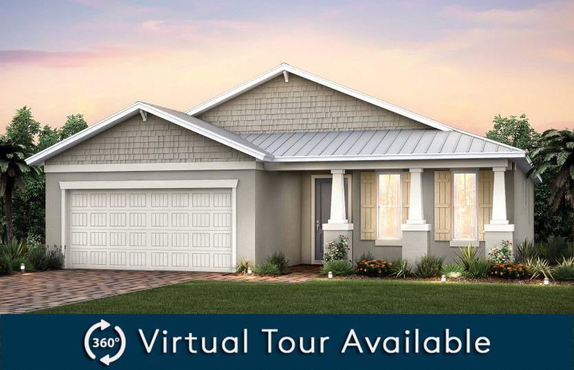 Canopy:Take a virtual tour