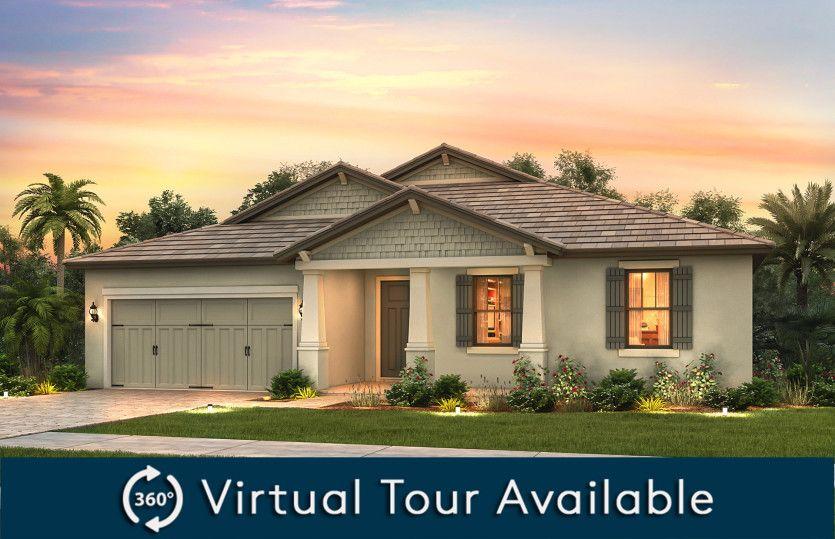 Amberwood:Take a virtual tour