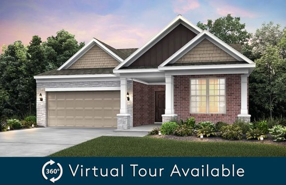 Abbeyville with basement:Home Exterior 14