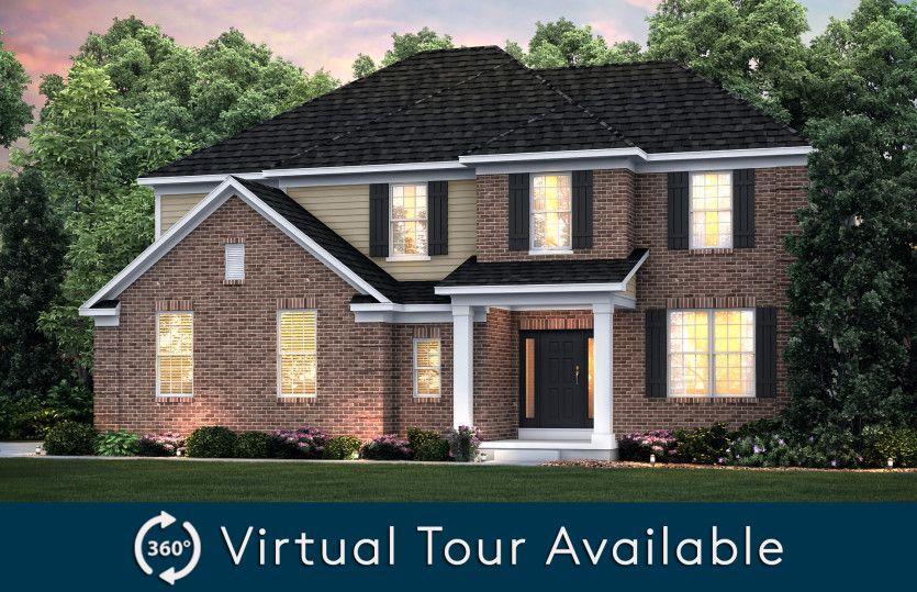 Maple Valley:Home Exterior HR2V