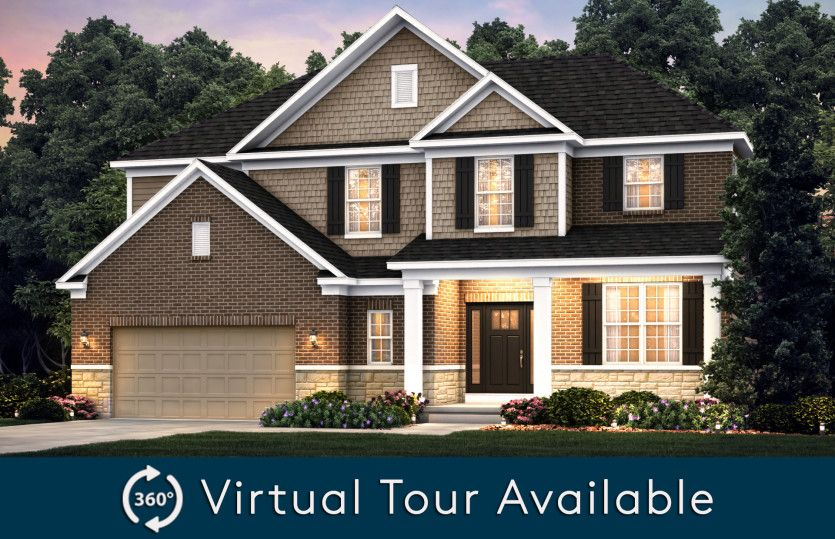 Maple Valley:Home Exterior HR2T