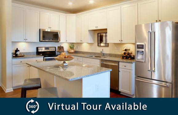 Hinsdale:Kitchens Designed for a Chef