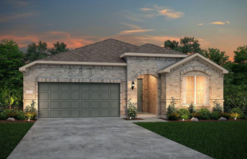 Prestige:Home Exterior LS202