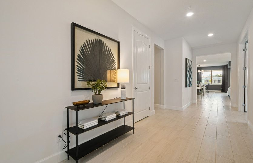 Renown:Foyer