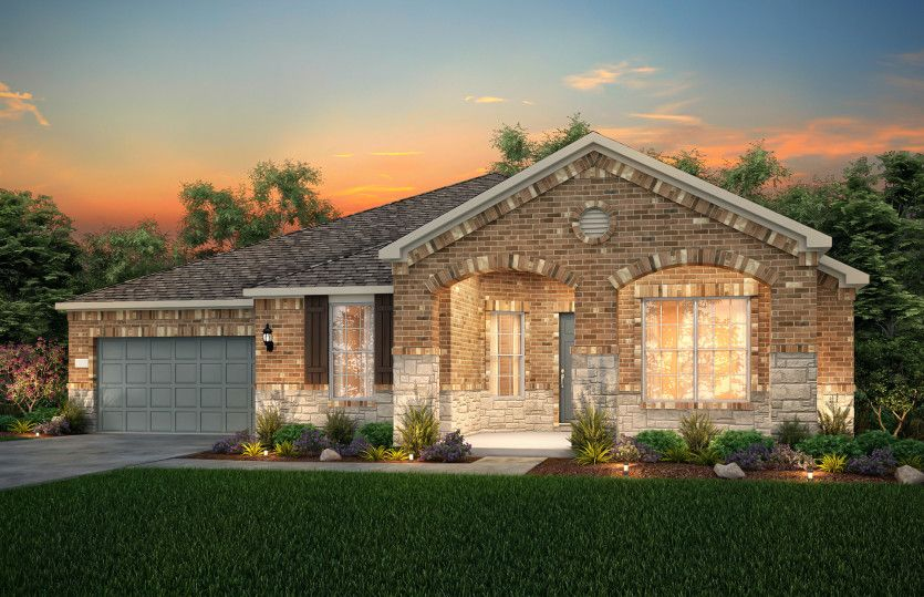 Reverence:Home Exterior LS203